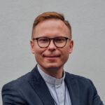 o. dr Marcin Wrzos OMI (Poznań)